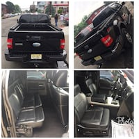 Ford - f150 2006 with leather seats North Bergen