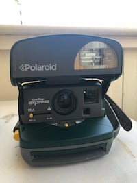 Poloroid: One Step Express Vancouver, V6H 1N6