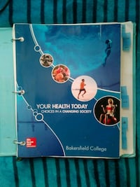 Your Health Today 5th edition