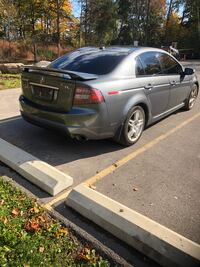 2008 Acura TL Safetied Certified Navigation Package  Pickering