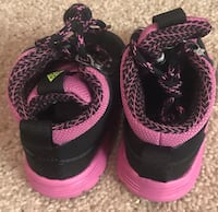 Toddler acg Nike boots size 4c New Carrollton, 20784