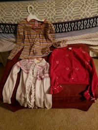 Girls size 8 Clothes Knoxville, 37931