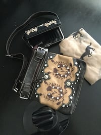 Western / purse,scarf, and wallet (brand new)  Calgary, T2C