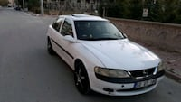 1997 Opel Vectra Akabe