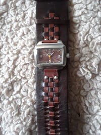 Mens Fossil Watch For Sale TORONTO