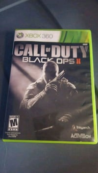 Call of Duty Black OPS II Calgary, T2Z 3Y5