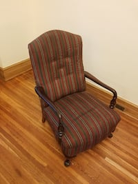 Antique Chair for Sale  WASHINGTON