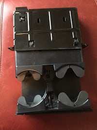 Ford Pullout Cup Holder 576 mi