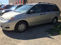 Toyota - Sienna - 2008 Kitchener