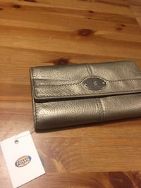 Fossil wallet Guelph, N1L 1T4