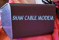 Shaw Cable Modem/Router