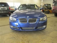 2008 BMW 3 Series 2dr Conv 335i GUARANTEED APPROVAL Des Moines, 50315