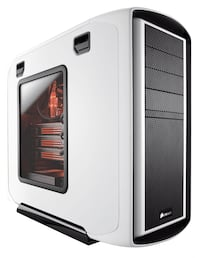 Corsair 600T case Surrey, V4N 6A6