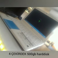 "Acer netbook 10.1"" inch 500gb hdd 2gb ddr3 Tuna Mahallesi, 35600"