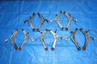 JDM Subaru Legacy Outback Spec-B Front Aluminum Lower Control Arms 2005-2009 Mississauga, L4W 1R9