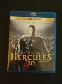 The Legend of hercules 3d Edmonton, T5T 3R6