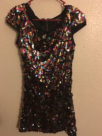 Dress for the Holidays is Las Vegas, 89183