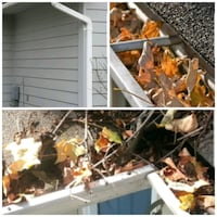 House cleaning( gutter cleaning) Mount Prospect