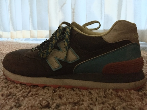 more photos c410b bb24c New Balance 574 Classic vintage sneakers