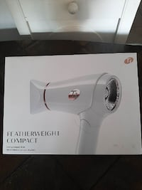 T3 Featherweight Compact Folding Hair Dryer