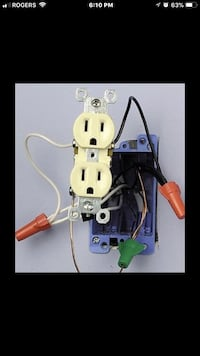 Electrical inspection Toronto