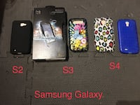 Samsung galaxy phone cases  London, N6J 3Z6