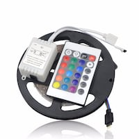 5M-2835-RGB-SMD-Led-Strip-Light-Non-Waterproof-and-24-Key-IR-Controller-DC12V  5M-2835-RGB-SMD-Led-Strip-Light-Non-Waterproof-and-24-Key-IR-Controller-DC12V  5M-2835-RGB-SMD-Led-Strip-Light-Non-Waterproof-and-24-Key-IR-Controller-DC12V  5M-2835-RGB-SMD-L