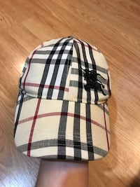 Burberry Hat - Buckle back Kitchener, N2A 2S8