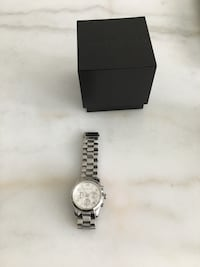 Authentic silver michael kors watches Stockholm, 114 56