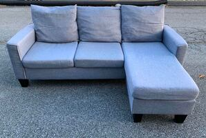Sectional couch (delivery free)