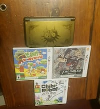 Limited Edition Majora's Mask DS Guelph, N1H 6H9