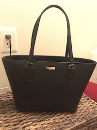 Like New Black Kate Spade Purse Gaithersburg