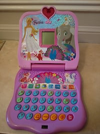 Barbie Laptop Toy Cape Coral