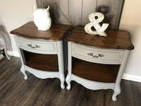 End Tables-FREE DELIVERY  Toronto, M3J 3M6
