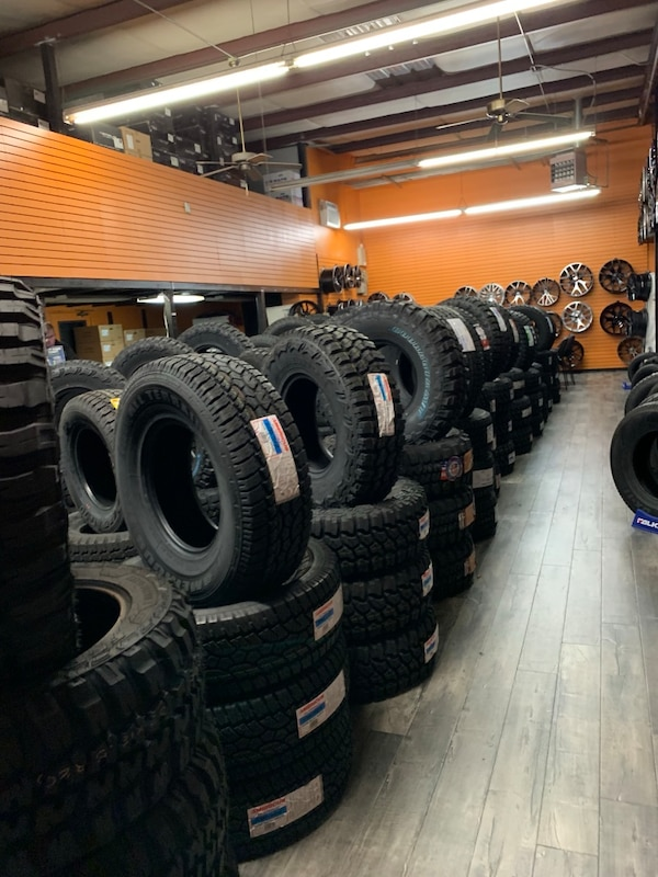 Used Tires San Jose >> Used Tires Wheels Level Level Kit Lift Kit Finance Available For