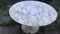 Marble top outdoor table New Tecumseth, L9R