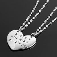 Best friends necklaces Bakersfield, 93307