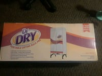 Portable clothes dryer Washington, 20001