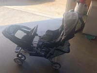 Double stroller  Lakeville, 55044