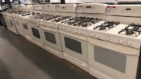 Gas stove(Almond color) Reisterstown