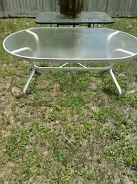 Glass Top table New Port Richey, 34653