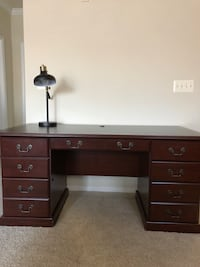 Office Desk, Matching printer desk & Chair Fairfax