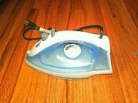 Rival steam iron Inver Grove Heights