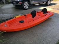 2 person kayak Sidney, 48885