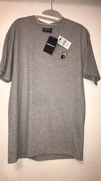*BRAND NEW* the hundreds gray t-shirt San Jose, 95124
