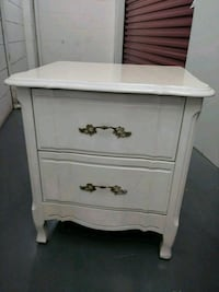 French provincial night stand Nashville, 37211