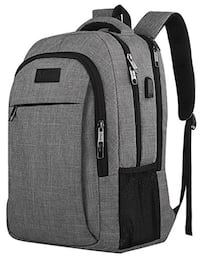 BAGPACKS FOR EVERYONE (SPECIAL DISCOUNT FOR STUDENTS) Montréal