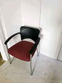 Office Chair (Gently Used) London, N6E 2T8