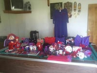 Red Hat Society Items---Great for Gift Camden, 27921