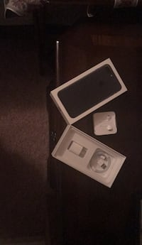 silver iPhone 6 with box Aldie, 20105